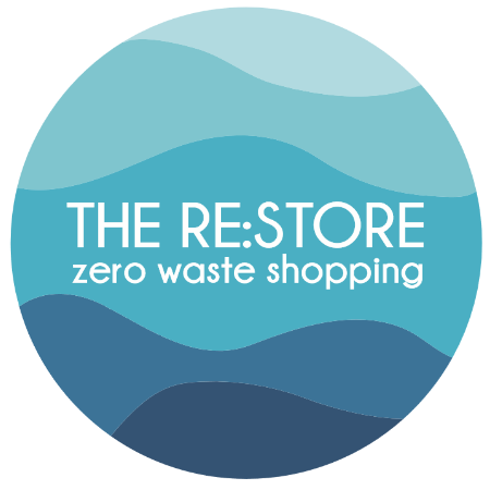The re:store Murray Logo